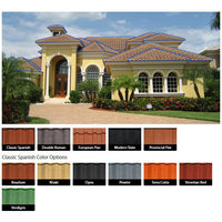Tile Roof Visualizer Design Tool image