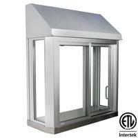 Projected Side Sliding Window image