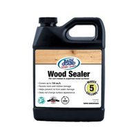Wood Sealer image
