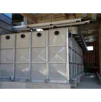 Tanks - Fire Protection Storage image