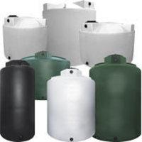 Heavy Duty Industrial Liquid Storage Tanks image