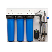 RainFlo Complete UV Disinfection Systems image