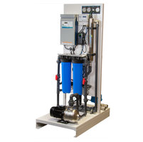 RainFlo UVS Disinfection Systems image