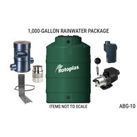 RMS 1000-Gallon Above Ground Package image