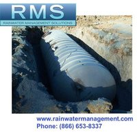 Fiberglass Below-Ground Tanks image