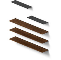 Floating Shelves image