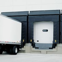 Polyurethane Insulated Steel Doors image