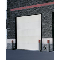 Polystyrene Insulated Flexible Doors image