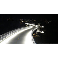 LED Lighted Railing Gallery image