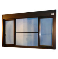 "Ready Access Drive-Thru Windows image | 550 Series - 1/4"" Tempered Glazing"