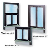 Ready Access Drive-Thru Windows image | Flushmount 3 Series