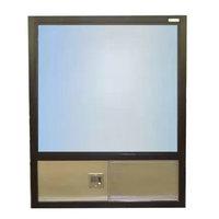 Ready Access Drive-Thru Windows image | 603 Service Drawer