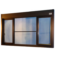 "650 Series - 3/4"" Insulated or Security Glazing image"