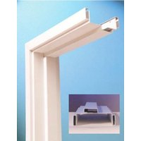 Rediflex Adjustable Throat Steel Door Frame image
