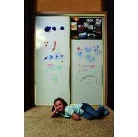 Slimfold® Marker Door image