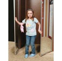 Slimfold® Spacesaver Double Overlay Door image