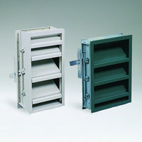 Reliable Products Louvers And Vents