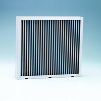 Weather-Resistant Louvers image