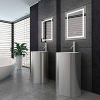 Portofino Backlit Mirror image
