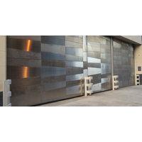 Foldaway Doors image