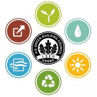 LEED Green Building Information image