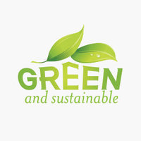 Green & Sustainable image