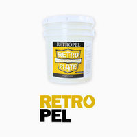 RetroPel - Concrete Protection image