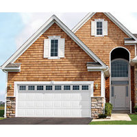 Family Safe Classic Steel Garage Door image