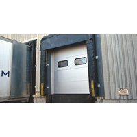 Thermatite Sectional Insulated Steel Door image