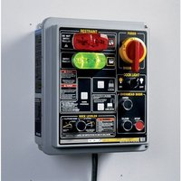 Combination Control Panel image