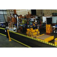 Rite-Hite image   Safety Barrier