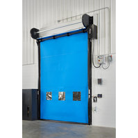 Industrial Doors image