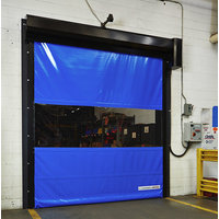 Rite-Hite image   Industrial Doors