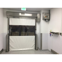 Rite-Hite image | Clean Room Doors