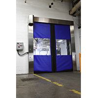 Clean Room Doors image