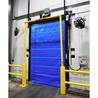 Cold Storage Doors image
