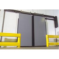 Rite-Hite image | Cold Storage Doors