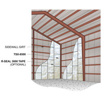 Continuous Insulation for Exposed Use image