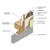Building Envelope Insulation  image