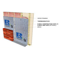 Structural Insulation for Exterior Walls image
