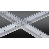 Acoustical Ceiling Suspension System image