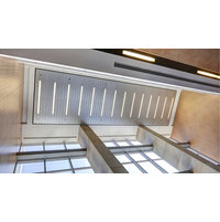 Linear Metal Ceilings image