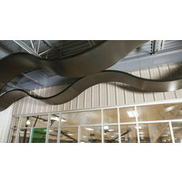 Curved Ceiling System image