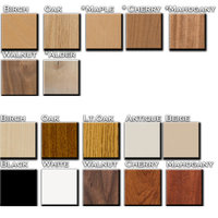 Finishes - Veneers - Laminates image