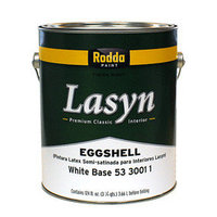 Lasyn Interior Paint image