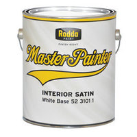 Master Painter Interior Paint image