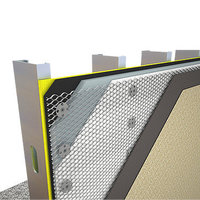 Grip-Plate® Lath & Plaster Washer image