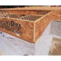 RigidRim® Rimboard  image