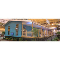 Greenbuild Living Home 2014 image