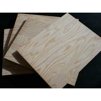 Touched Sanded Plywood Panels image
